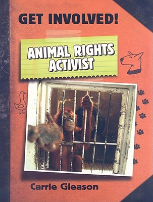 Animal Rights Activist By Gleason, Carrie