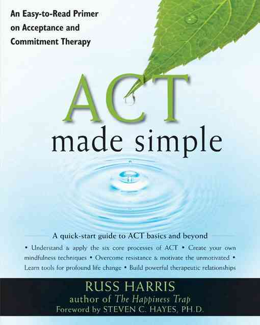 ACT Made Simple By Harris, Russ